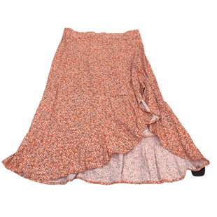 Primary Photo - BRAND: HIPPIE ROSE STYLE: SKIRT COLOR: FLORAL SIZE: L SKU: 299-29950-11979