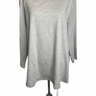 Primary Photo - BRAND: TALBOTS STYLE: TOP LONG SLEEVE SIZE: 2X SKU: 299-29929-48871