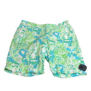 Primary Photo - BRAND: LILLY PULITZER STYLE: SHORTS COLOR: PRINT SIZE: 8 SKU: 299-29929-55556