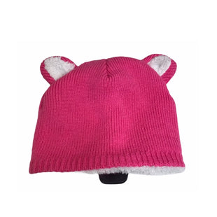 Primary Photo - BRAND:    UNKNOWNSTYLE: HAT COLOR: PINK SKU: 299-29929-52010