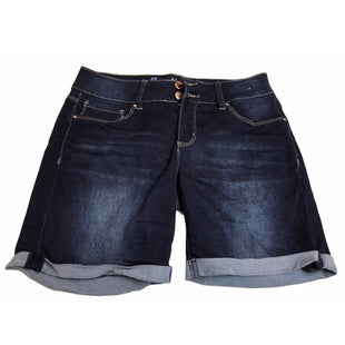 Primary Photo - BRAND:    ROYALTY FOR MESTYLE: SHORTS COLOR: DENIM SIZE: 4SKU: 299-29929-56114