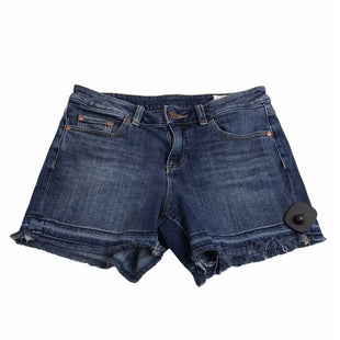 Primary Photo - BRAND: VINCE CAMUTO STYLE: SHORTS COLOR: DENIM BLUE SIZE: 2 SKU: 299-29929-58183