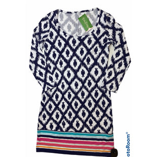 Primary Photo - BRAND: LILLY PULITZER STYLE: DRESS SHORT LONG SLEEVE COLOR: PRINT SIZE: XXS SKU: 299-29929-54713