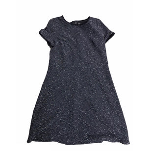 Primary Photo - BRAND: ANN TAYLOR LOFT STYLE: DRESS SHORT SHORT SLEEVE COLOR: BLACK SIZE: 14 SKU: 299-29929-56252