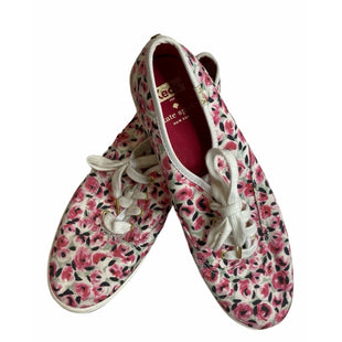 Primary Photo - BRAND: KATE SPADE STYLE: SHOES FLATS COLOR: FLORAL SIZE: 7.5 SKU: 299-29950-11025