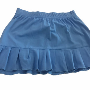 Primary Photo - BRAND: TAIL STYLE: SKIRT COLOR: BLUE SIZE: M OTHER INFO: ATHLETIC SKIRT SKU: 299-29929-57675