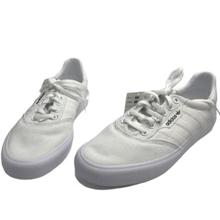 Primary Photo - BRAND: ADIDAS STYLE: SHOES ATHLETIC COLOR: WHITE SIZE: 9 SKU: 299-29929-50315