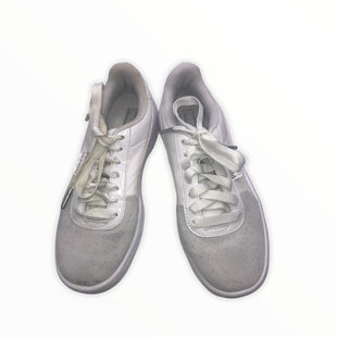Primary Photo - BRAND: PUMA STYLE: SHOES ATHLETIC COLOR: WHITE SIZE: 7.5 SKU: 299-29929-50430