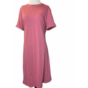 Primary Photo - BRAND: A NEW DAY STYLE: DRESS SHORT SHORT SLEEVE COLOR: DUSTY PINK SIZE: M OTHER INFO: NEW WITH TAG SKU: 299-29950-8002
