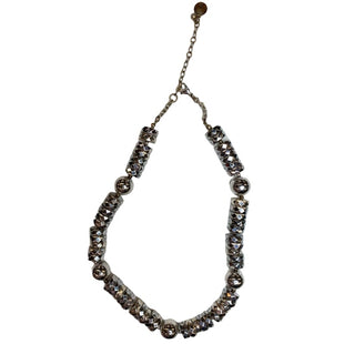 Primary Photo - BRAND: LAUREN CONRAD STYLE: NECKLACE COLOR: SILVER SKU: 299-29929-54566