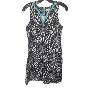 Primary Photo - BRAND: CROWN AND IVY STYLE: DRESS SHORT SLEEVELESS COLOR: PRINT SIZE: 6 SKU: 299-29950-12000
