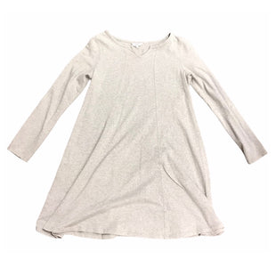 Primary Photo - BRAND: CROWN AND IVY STYLE: DRESS SHORT LONG SLEEVE COLOR: GREY SIZE: S SKU: 299-29950-11255