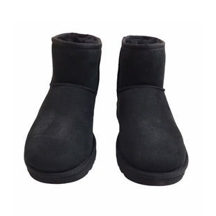 Primary Photo - BRAND: UGG STYLE: BOOTS ANKLE COLOR: BLACK SIZE: 8 SKU: 299-29986-94