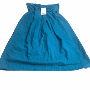 Primary Photo - BRAND: TINY STYLE: DRESS SHORT SHORT SLEEVE COLOR: TEAL SIZE: S SKU: 299-29929-56680