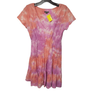 Primary Photo - BRAND: WILD FABLE STYLE: DRESS SHORT SHORT SLEEVE COLOR: TIE DYE SIZE: S SKU: 299-29929-58324