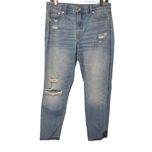 Primary Photo - BRAND: ABERCROMBIE AND FITCH STYLE: JEANS COLOR: DENIM SIZE: 8 SKU: 299-29929-58242