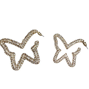 Primary Photo - BRAND:    UNKNOWNSTYLE: EARRINGS SKU: 299-29929-51655