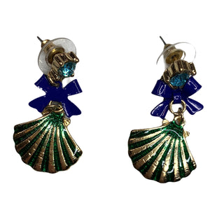 Primary Photo - BRAND: BETSEY JOHNSON STYLE: EARRINGS COLOR: TROPICAL SKU: 299-29929-53741