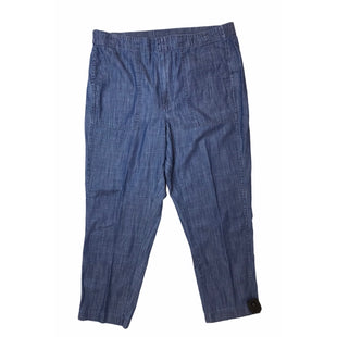 Primary Photo - BRAND: J CREW STYLE: PANTS COLOR: DENIM SIZE: 16 SKU: 299-29950-10878