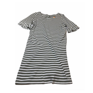 Primary Photo - BRAND: TALBOTS O STYLE: DRESS SHORT SHORT SLEEVE COLOR: STRIPED SIZE: XL SKU: 299-29929-55050