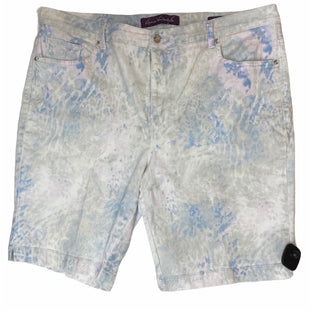 Primary Photo - BRAND: GLORIA VANDERBILT STYLE: SHORTS COLOR: MULTI SIZE: 18 SKU: 299-29929-55869