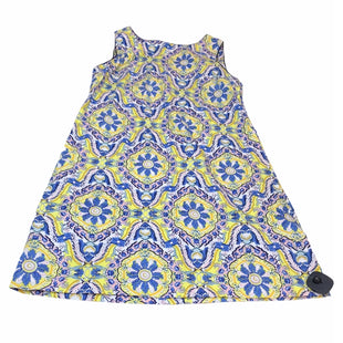 Primary Photo - BRAND: BETSEY JOHNSON STYLE: DRESS SHORT SLEEVELESS COLOR: PRINT SIZE: 14 SKU: 299-29950-12014