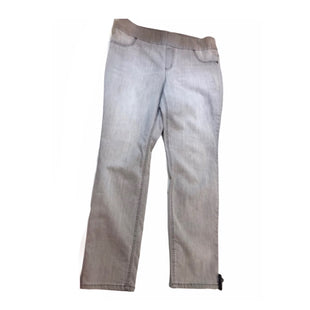 Primary Photo - BRAND: CHICOS STYLE: JEANS COLOR: GREY SIZE: L SKU: 299-29929-56530