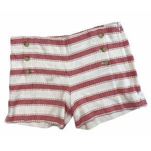 Primary Photo - BRAND: ANN TAYLOR LOFT STYLE: SHORTS COLOR: STRIPED SIZE: 10 OTHER INFO: NEW WITH TAG SKU: 299-29950-9336