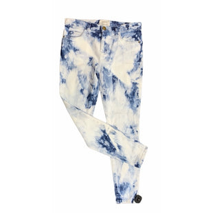 Primary Photo - BRAND: CURRENT ELLIOTT STYLE: JEANS COLOR: TIE DYE SIZE: 6 SKU: 299-29929-53307