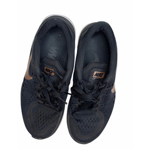 Primary Photo - BRAND: NIKE STYLE: SHOES ATHLETIC COLOR: BLACK SIZE: 8.5 SKU: 299-29968-2140