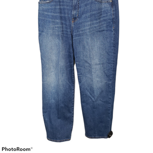 Primary Photo - BRAND: OLD NAVY STYLE: JEANS COLOR: DENIM SIZE: 16 SKU: 299-29987-77