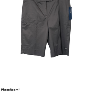 Primary Photo - BRAND: JONES NEW YORK STYLE: SHORTS COLOR: BLACK SIZE: 12 SKU: 299-29929-56887