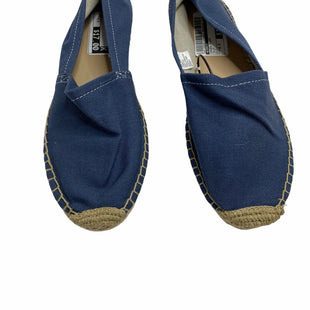 Primary Photo - BRAND: ESPRIT STYLE: SHOES FLATS COLOR: BLUE SIZE: 6.5 SKU: 299-29929-49302