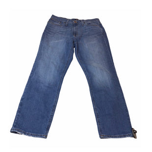 Primary Photo - BRAND: J CREW O STYLE: JEANS COLOR: DENIM SIZE: 8 OTHER INFO: NEW! SKU: 299-29987-18