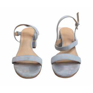 Primary Photo - BRAND: GIANNI BINISTYLE: SANDALS HIGH SIZE: 8 SKU: 299-29929-55625