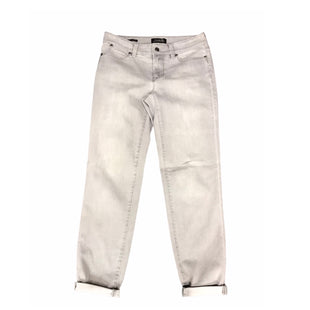Primary Photo - BRAND: TALBOTS STYLE: JEANS COLOR: GREY SIZE: 2 SKU: 299-29929-56319