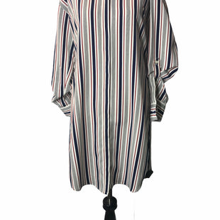 Primary Photo - BRAND: EXPRESS STYLE: DRESS SHORT LONG SLEEVE COLOR: STRIPED SIZE: XS SKU: 299-29911-2507LIGHTLY USED IN PERFECT CONDITION