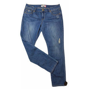 Primary Photo - BRAND: CABI STYLE: JEANS COLOR: DENIM SIZE: 10 SKU: 299-29929-54310
