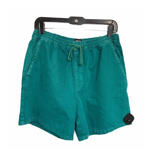 Primary Photo - BRAND: BDG STYLE: SHORTS COLOR: TEAL SIZE: M SKU: 299-29929-57545