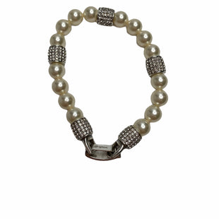 Primary Photo - BRAND: BRIGHTON STYLE: BRACELET COLOR: PEARL SKU: 299-29929-52111