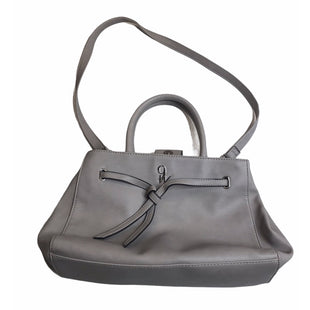 Primary Photo - BRAND: NINE WEST STYLE: HANDBAG COLOR: GREY SIZE: MEDIUM SKU: 299-29929-57499