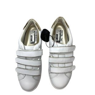 Primary Photo - BRAND: VIONIC STYLE: SHOES FLATS COLOR: WHITE SIZE: 7.5 SKU: 299-29974-555
