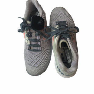 Primary Photo - BRAND:    CLOTHES MENTOR STYLE: SHOES ATHLETIC COLOR: MULTI SIZE: 7 OTHER INFO: WILSON - SKU: 299-29929-37408LIGHTLY USED IN PERFECT CONDITION