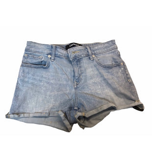 Primary Photo - BRAND: EXPRESS STYLE: SHORTS COLOR: DENIM SIZE: 6 SKU: 299-29929-56262