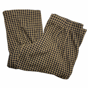 Primary Photo - BRAND: J JILL STYLE: CAPRIS COLOR: CHECKED SIZE: L SKU: 299-29929-47767