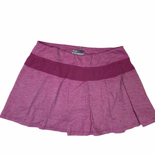 Primary Photo - BRAND:    LIJA STYLE: ATHLETIC SKIRT SKORT COLOR: PINK SIZE: M OTHER INFO: LIJA - SKU: 299-29911-25303