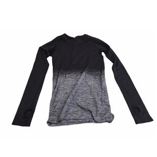 Primary Photo - BRAND: LULULEMON STYLE: ATHLETIC TOP COLOR: BLACK SIZE: XS SKU: 299-29929-58575