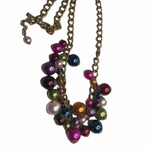 Primary Photo - BRAND: KATE SPADE STYLE: NECKLACE COLOR: MULTI SKU: 299-29974-940