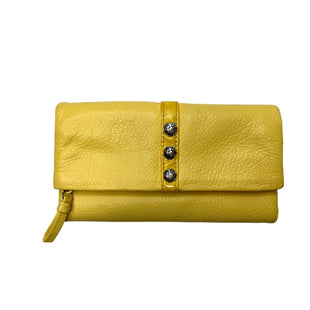 Primary Photo - BRAND: BRIGHTON STYLE: WALLET COLOR: YELLOW SIZE: MEDIUM SKU: 299-29929-46324