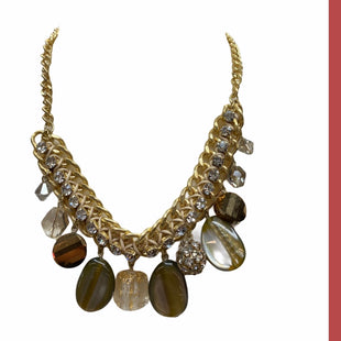 Primary Photo - BRAND: CHICOS STYLE: NECKLACE COLOR: GOLD SKU: 299-29929-50820